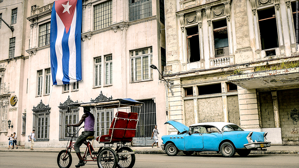 U.S. created a Cuban Twitter to overthrow government - report ...