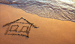Vacation home market heats up