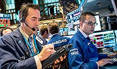 OPEC cut lifts markets; Yellen speaks; Stumpf testifies