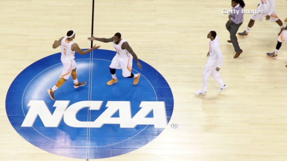 NCAA won't host the Final Four in cities that discriminate