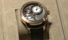 $500,000 watch: it's complicated