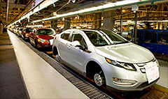 GM to invest in Detroit auto plant