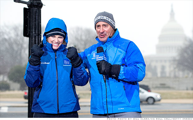 Weather Channel coming back to DirecTV