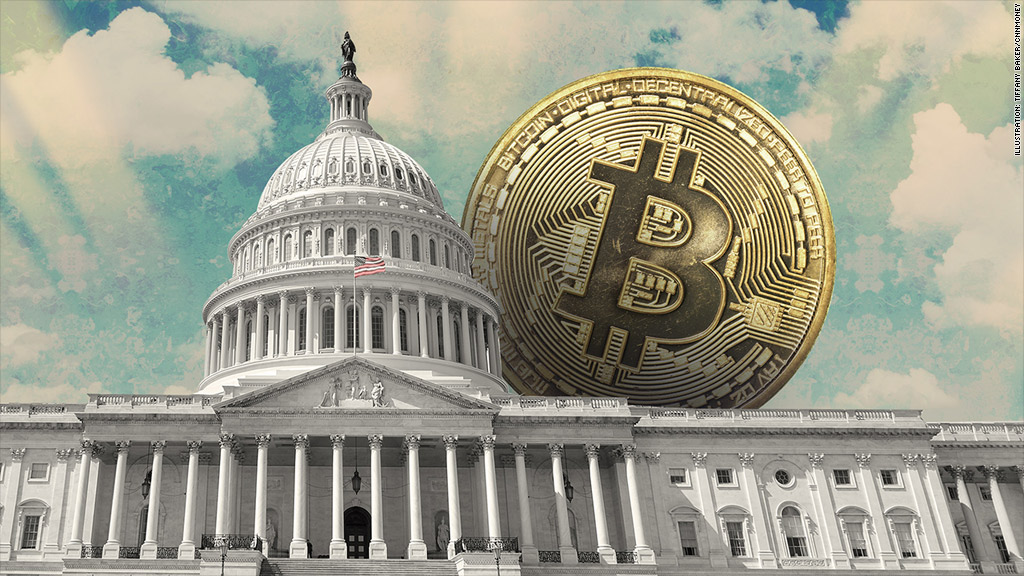 bitcoin washington