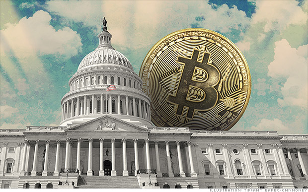 Bitcoin OK for politics, with $100 limit