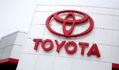 Toyota recalls 6.4 million cars worldwide