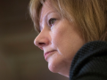 Mary Barra: GM's fall gal