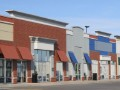 Retailing 2.0: The humble strip mall is bouncing back