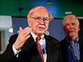 Warren Buffett endorses Airbnb