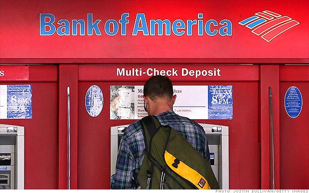 bank of america cfpb