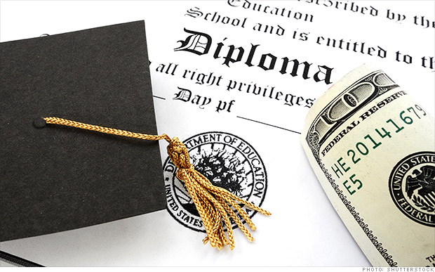 College savings gap widens among rich and poor