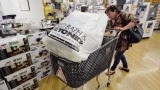 Bed Bath & Below? Retailer's stock sinks