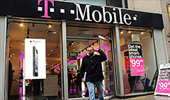 T-Mobile to sell 4G iPad at Wi-Fi price