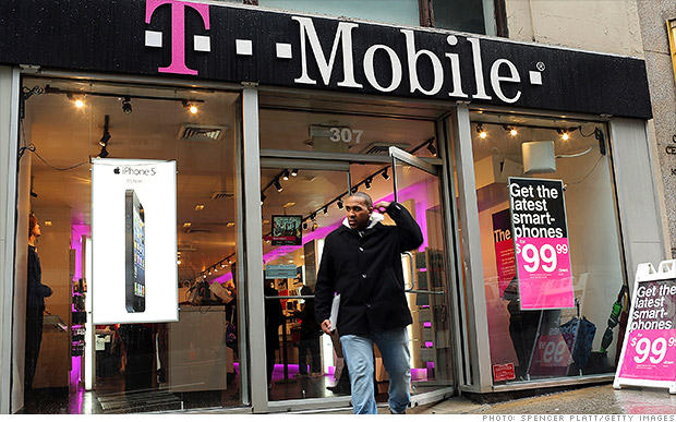tmobile storefront tablet
