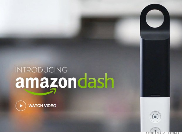 amazon businesses dash