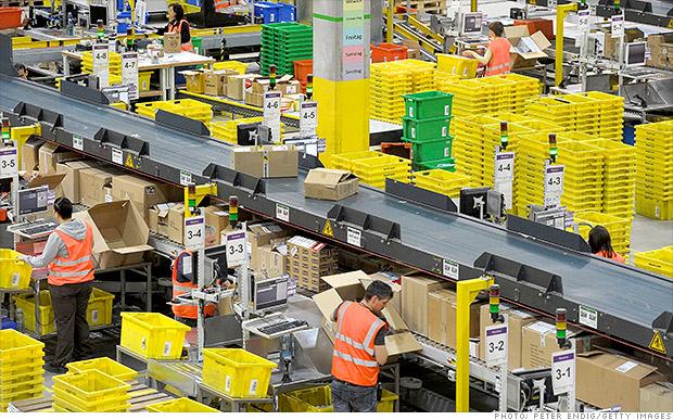 amazon businesses supply