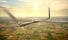Google buys drone maker Titan Aerospace
