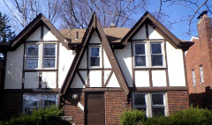 Detroit to auction vacant homes online. Starting bid: $1,000