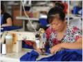 China slowdown not as steep as feared