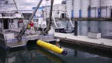 Drone sub searching for Flight 370