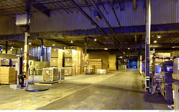 american factories smithfield