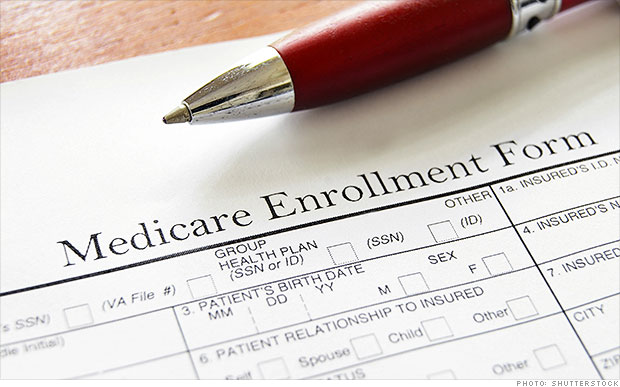 Is Medicare enough?