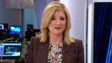 Why Arianna Huffington says 'lean back'