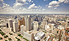 Real estate investors flock to Detroit