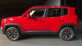 Jeep's new ultra small SUV