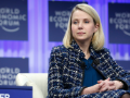 Yahoo reports modest earnings, but Alibaba shines