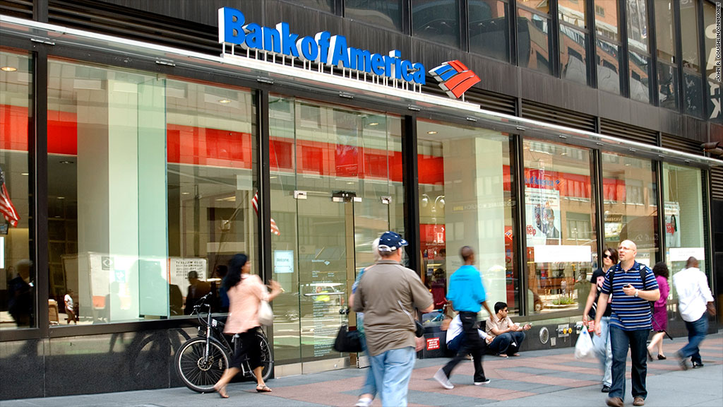 investing in bank of america Once you have a total of $20,000 in assets between qualifying bank of america  and merrill edge/merrill lynch investment accounts, you qualify.