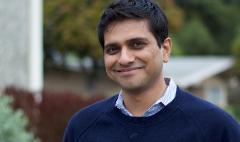 10 Questions: Vikas Gupta, co-founder and CEO, Play-i