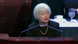 Yellen: U.S. banks stronger than Europe's