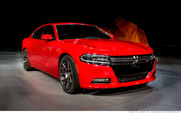 Coolest cars from the New York Auto Show