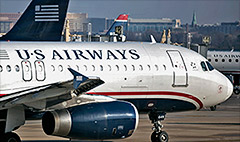 US Airways won't fire worker who sent lewd tweet