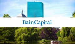 Bain Capital raises $7.3 billion for new buyout fund