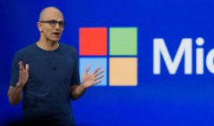Nadella: Microsoft needs a 'data culture'