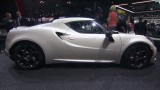 Alfa Romeo is back with new 4C