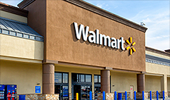 Walmart offers less costly money wire service