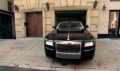 $25M NYC pad comes with a Rolls Royce