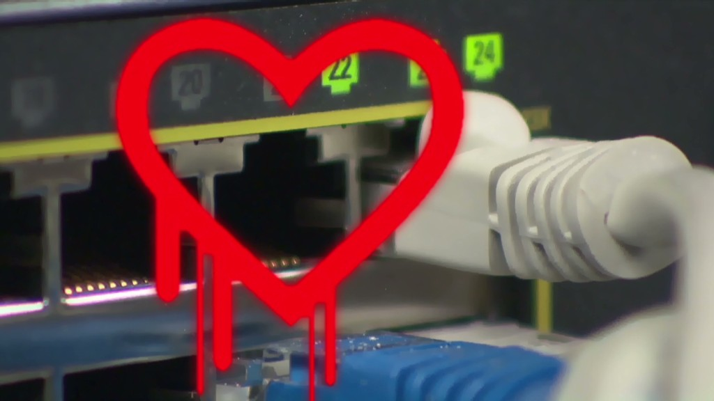 How hackers beat the Heartbleed bug