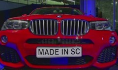 Why BMW is making cars in the USA