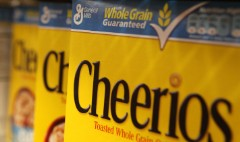 General Mills reverses course after criticism