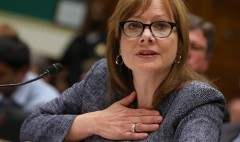 Second GM recall delayed by years
