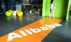 Alibaba: Bigger than Facebook?