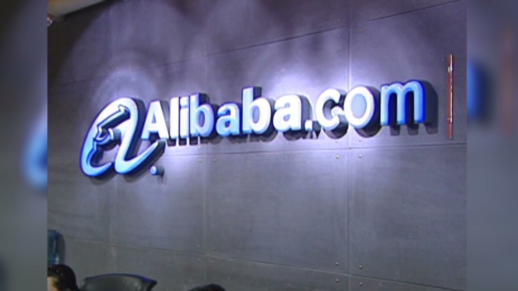 Why Alibaba's IPO matters