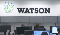 IBM's Watson now tackling health care