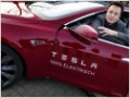 Tesla to build cars in China