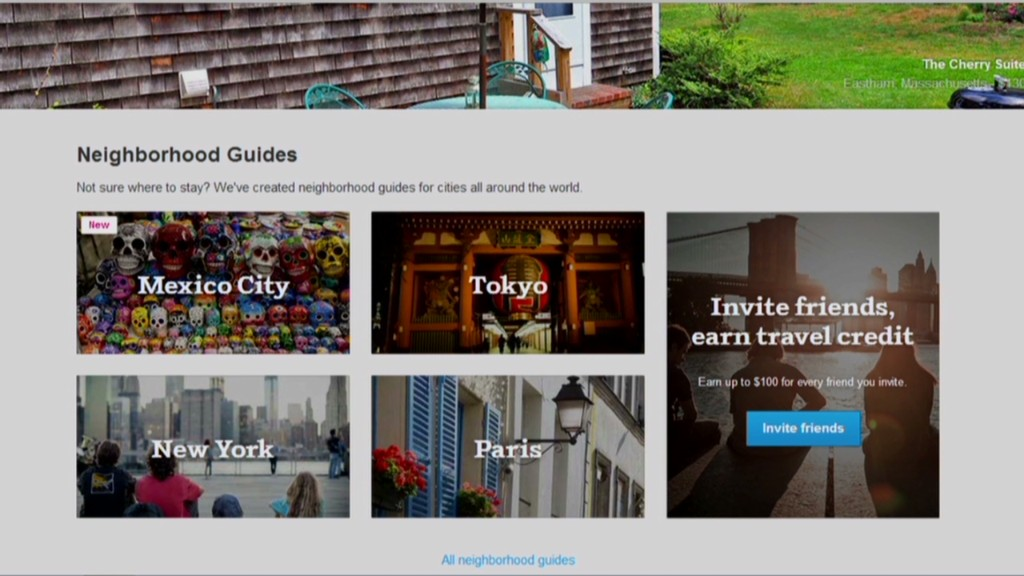 Airbnb fights legal battles for survival