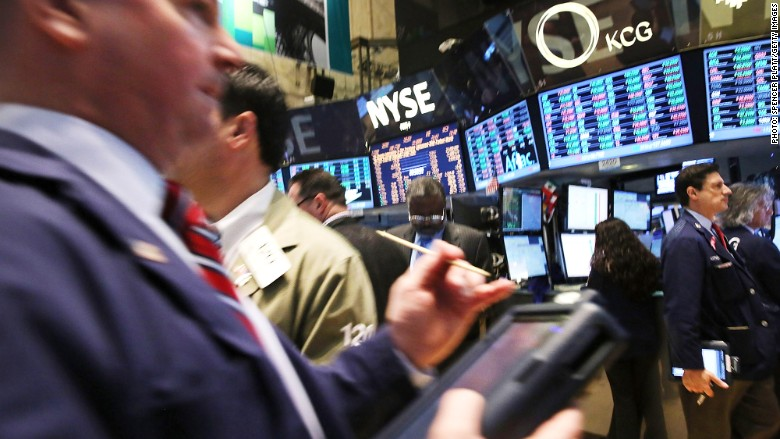 Will stock markets end ugly week with a rally?